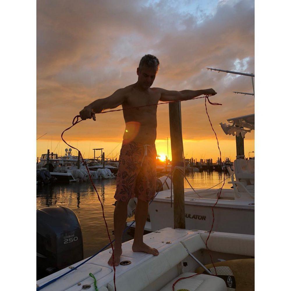 El Capitano ️ @johnnymarinony_ @leonanaess ️